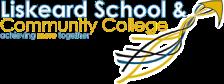 logliskeard school logo